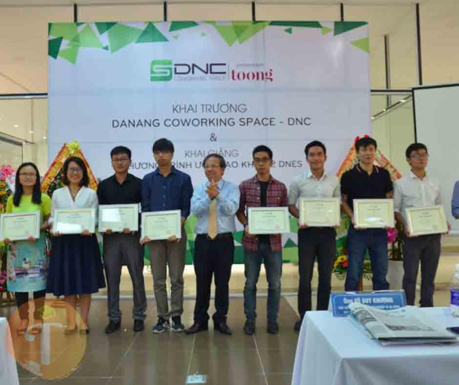 Văn phòng cho thuê Quận Hải Châu, Đà Nẵng