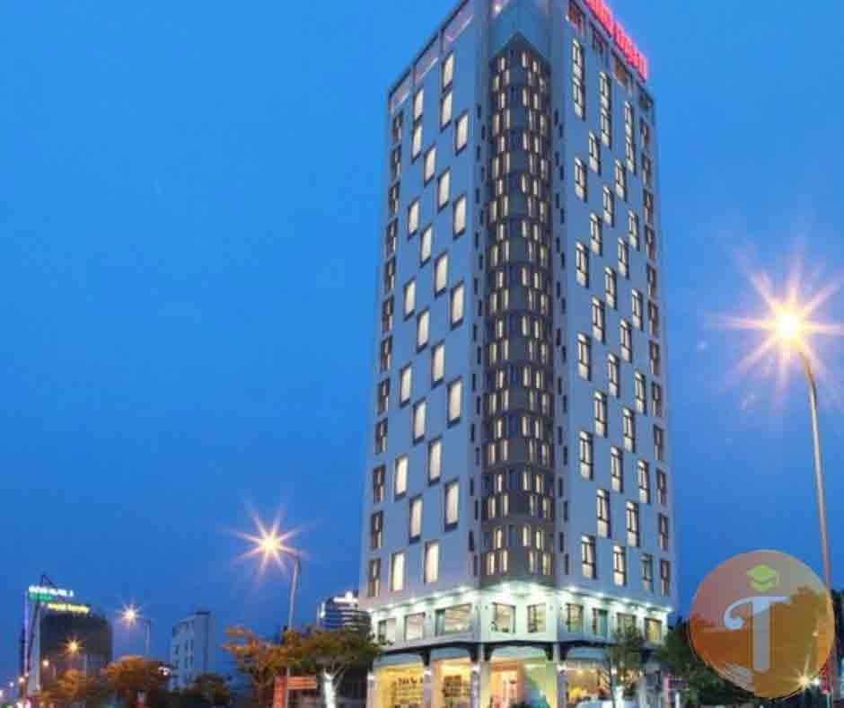 Văn phòng chia sẻ tại Đà Nẵng