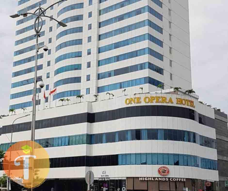 Văn phòng cho thuê Quận Thanh Khê, Đà Nẵng