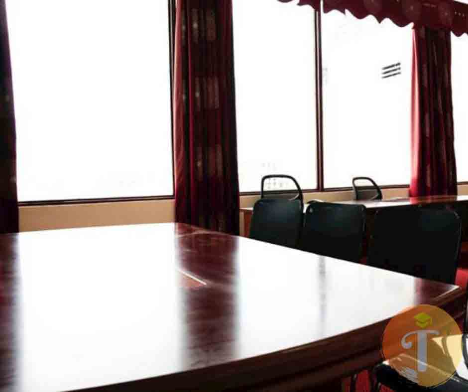 Công ty cho thuê văn phòng tai Đà Nẵng