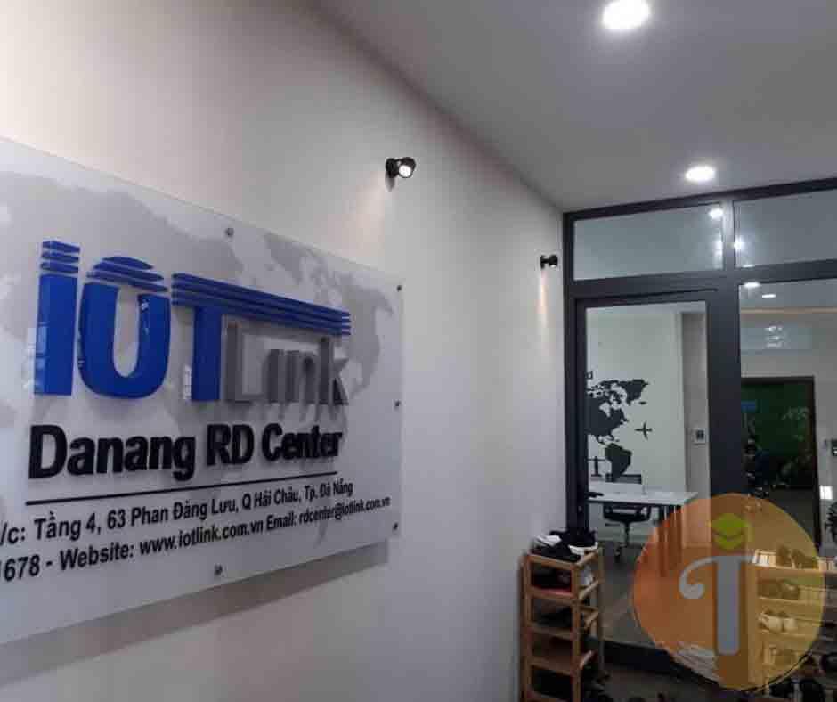 Cho thuê văn phòng trọn gói Đà Nẵng