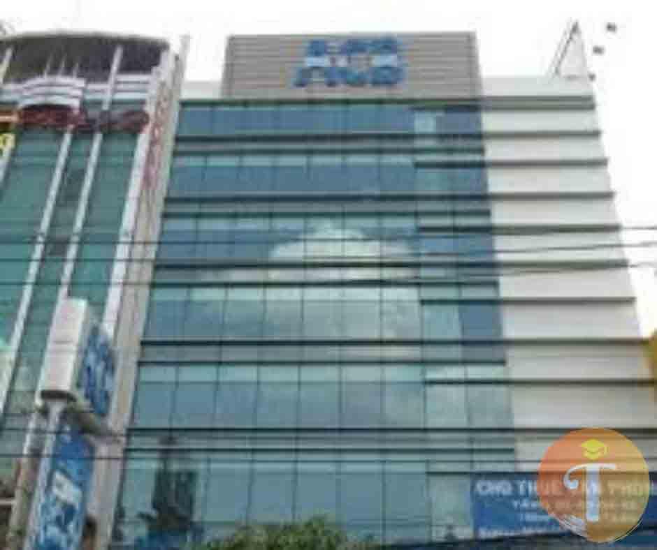Danh sách văn phòng cho thuê Đà Nẵng