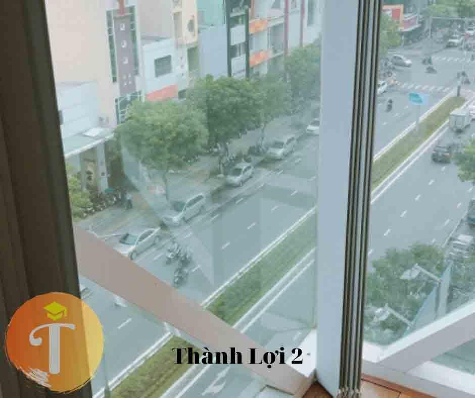 cho thuê văn phòng chia sẻ trọn gói tại  Đà Nẵng