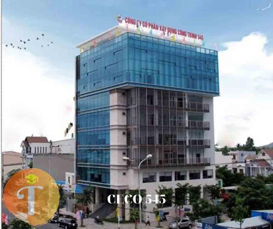 văn phòng chia sẻ , co-working space tại Đà Nẵng - ceco 545