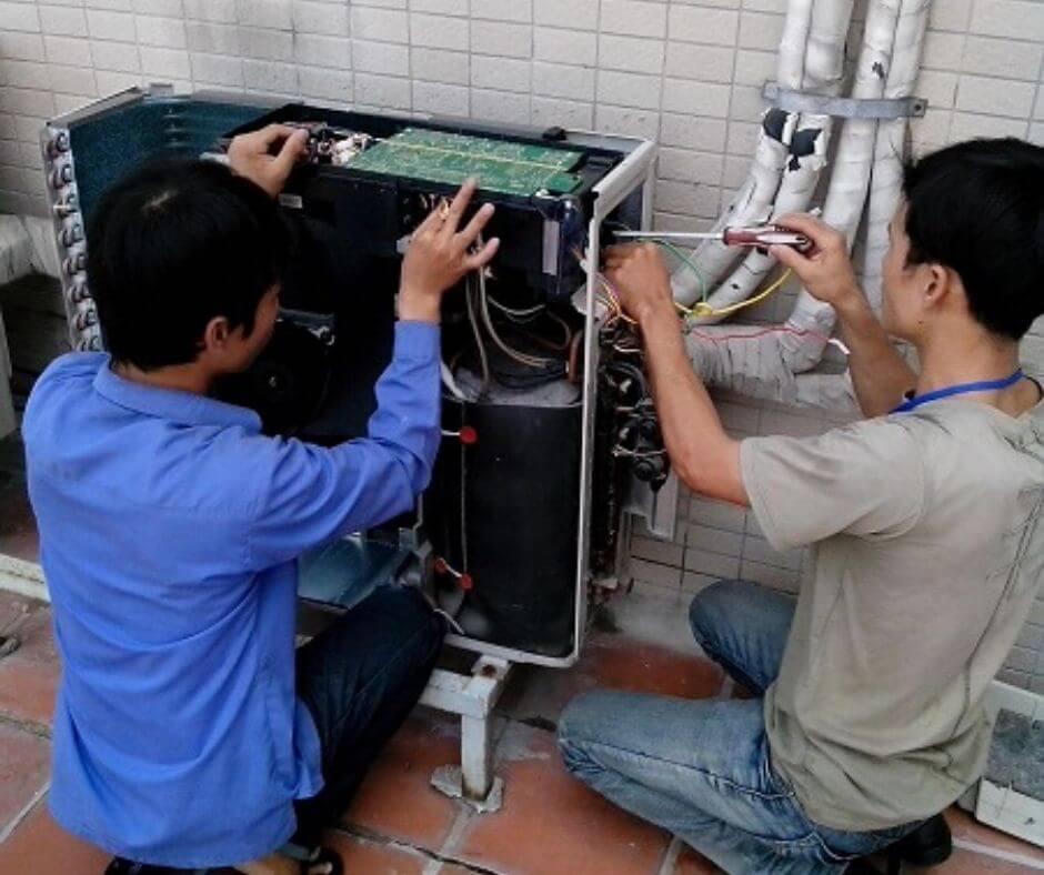 Danh sách 100 dịch vụ sửa chữa điện nước tại nhà uy tín nhanh chóng tại Đà Nẵng