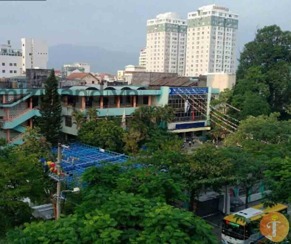 Thị trường văn phòng cho thuê tại Đà Nẵng phát triển manh