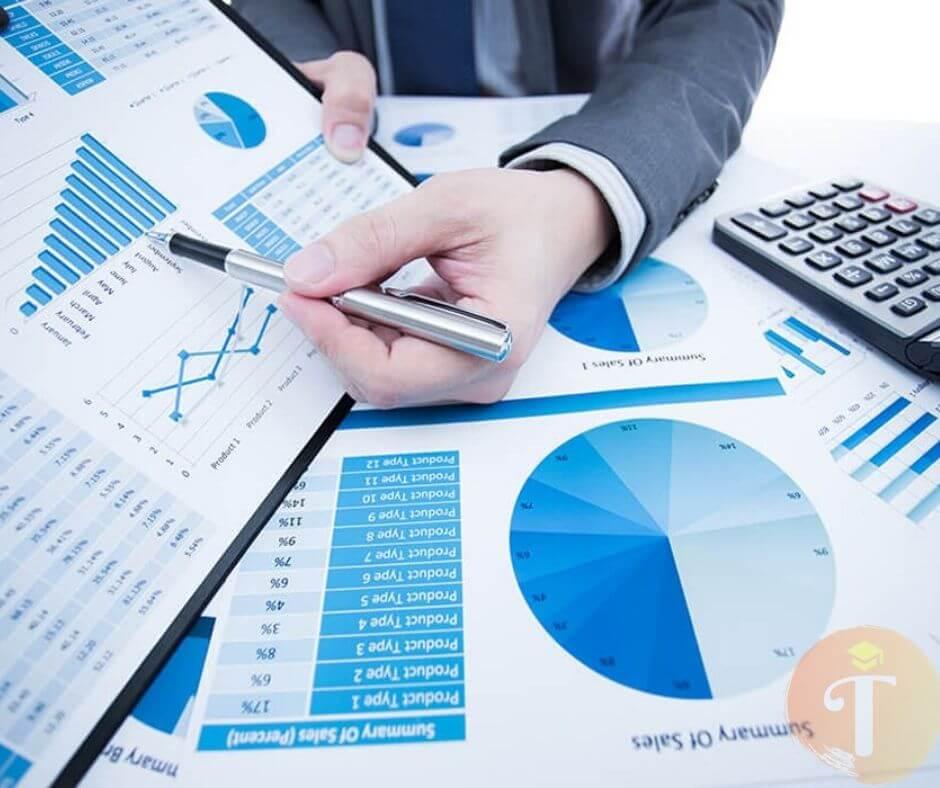 dịch vụ kế toán - công việc làm thêm tại nhà