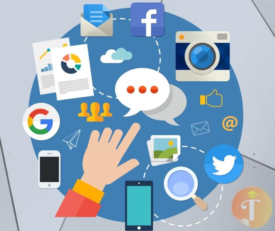 marketing online - việc làm thêm tại nhà chất lượng