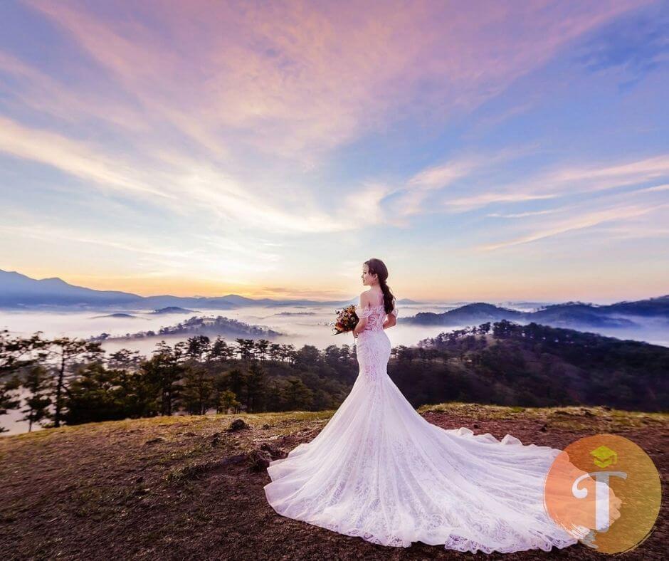 Chụp ảnh cưới ở đâu đẹp Đà Nẵng