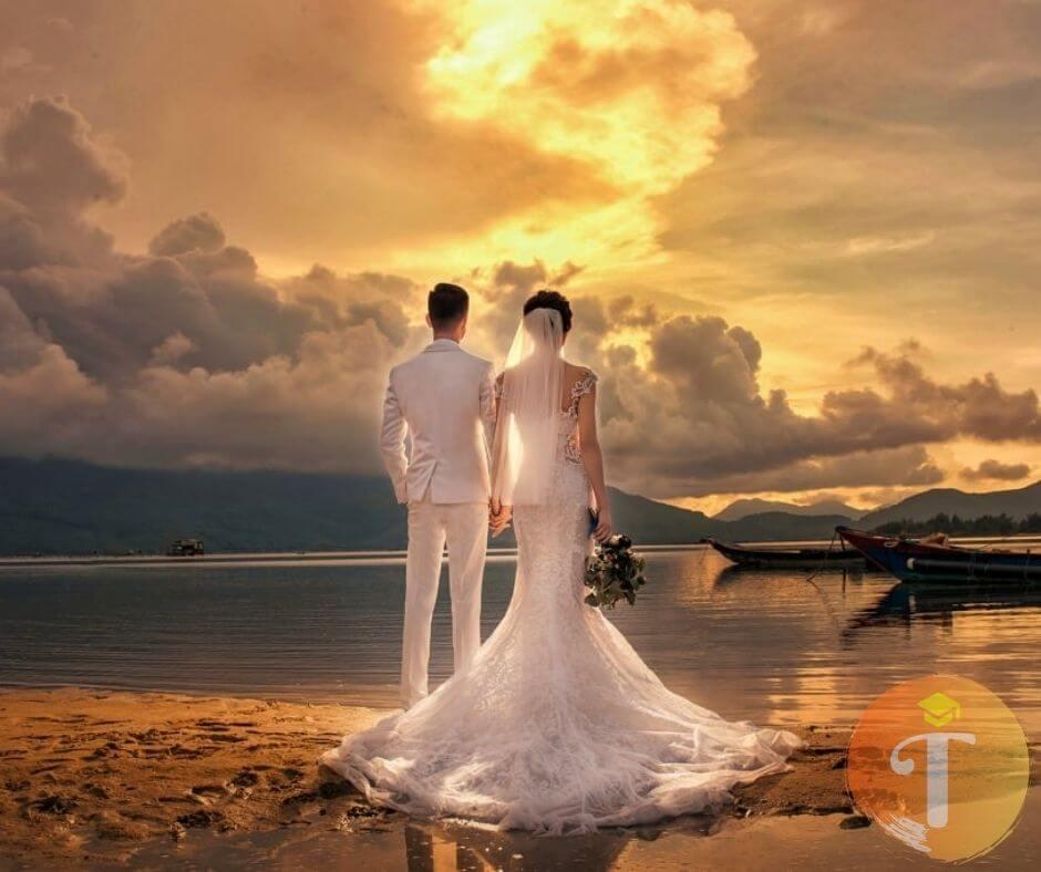 Studio chụp ảnh cưới tại Đà Nẵng