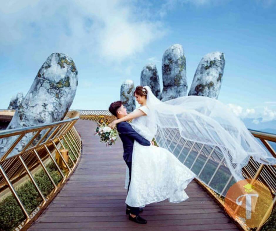 Giá chụp ảnh cưới tại Hong kong wedding đà nẵng